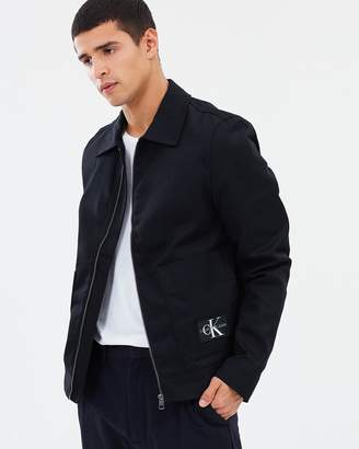 Calvin Klein Jeans Double Pocket Field Jacket
