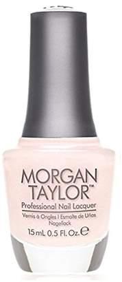Morgan & Taylor Morgan Taylor - Professional Nail Lacquer - Sugar Fix - 15 mL / 0.5oz