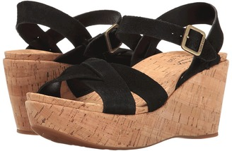 Kork-Ease - Ava 2.0 Women's Wedge Shoes $145 thestylecure.com