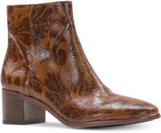 Patricia Nash Marcella Booties Women's Shoes