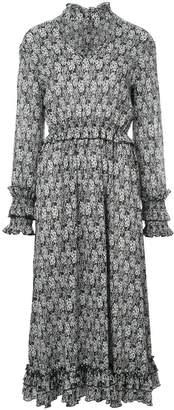 DAY Birger et Mikkelsen Lalo floral design dress
