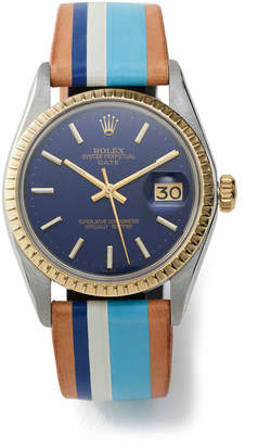 Rolex La Californienne Oyster Perpetual Watch