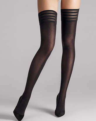 9a14c9981 Wolford Stay Ups - ShopStyle Canada