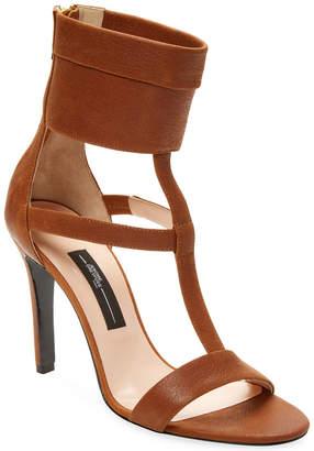 Jerome Dreyfuss Leather Beatriice Sandal