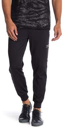 Karl Lagerfeld Active Reflective Stripe Jogger
