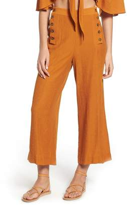 The East Order Amelie Wide Leg Pants
