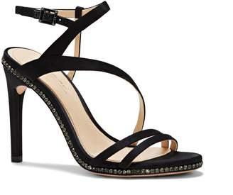 Vince Camuto Imagine Gian Rhinestone-inset Dress Sandal