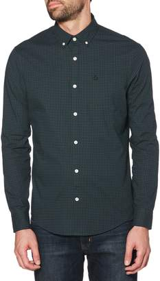 Original Penguin Core Gingham Shirt