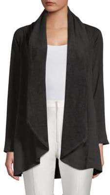 Supply & Demand Morrison Open Front Cardigan