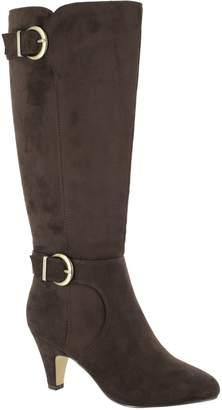 Bella Vita Wide-Calf Tall Boots - Toni II Plus