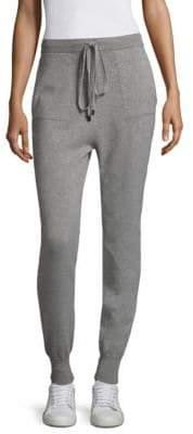 Peserico Tie Jogger Pants