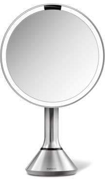 "Simplehuman 8"" Sensor Mirror with Brightness Control"