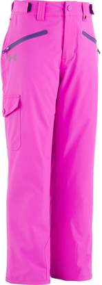 Under Armour Girls' UA Swiftbrook Pants