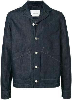 Cerruti tailored denim jacket