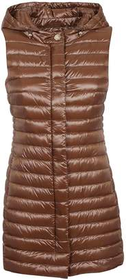 Herno (ヘルノ) - Herno Classic Padded Gilet