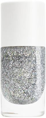 NAILMATIC Mia Glitter Nail Varnish $12 thestylecure.com