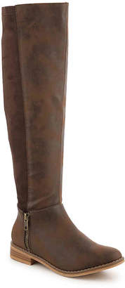 Rocket Dog Marsh Over The Knee Boot - Women's