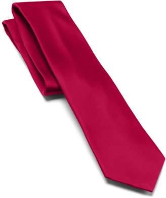 Croft & Barrow Men's Solid Satin Tie