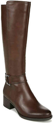 Naturalizer Kelso Wide Calf Riding Boot - Women's