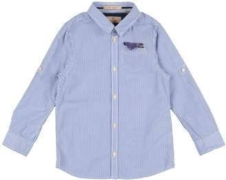 Scotch Shrunk SCOTCH & SHRUNK Shirts - Item 38744220XR