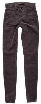 J Brand x Theory Mid-Rise Skinny Jeans w/ Tags