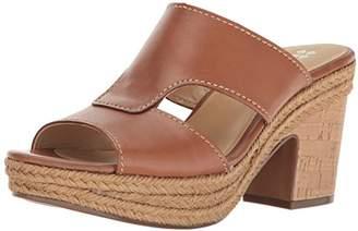 Naturalizer Women's Evette Platform Sandal