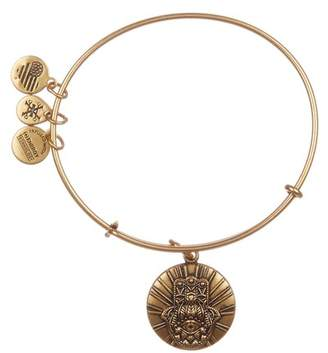Alex and Ani Hand of Fatima Charm Expandable Bracelet