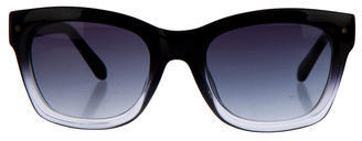 Kate SpadeKate Spade New York Kisha Gradient Sunglasses