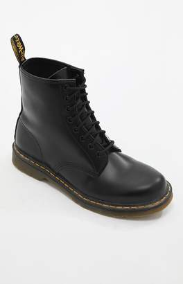 Dr Martens 1460 Smooth Leather Black Boots