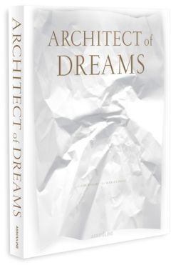 Architect Of Dreams Hardcover Book