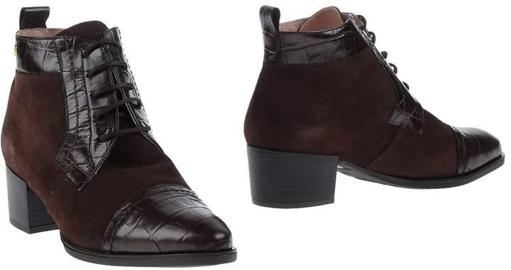 Cuplé Ankle boots - Item 11105203