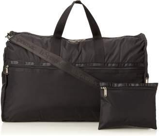 Le Sport Sac Extra Large Weekender Bag