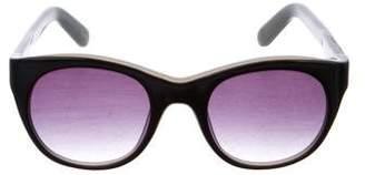Elizabeth and James Horatio Gradient Sunglasses