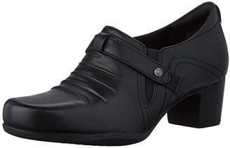 Clarks Women's Rosalyn Nicole Slip-On Loafer