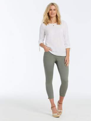 Jeanswest Mia Skinny Crop Pant