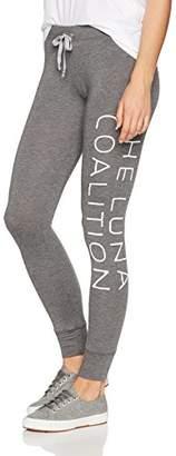 The Luna Coalition Women's Luna Logo Legging