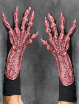 Zagone Studios Men's Devil Gloves