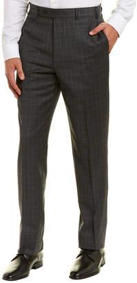 Brooks Brothers Regent Fit Wool-Blend Pant