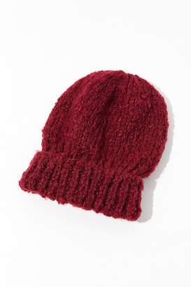 Urban Outfitters Boucle Beanie