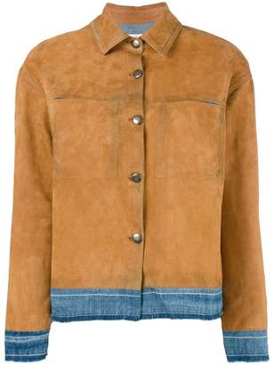 Golden Goose Bernhardt jacket