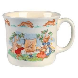 Royal Doulton NEW Bunnykins by Traditional Bunnykins One-Handled Mug, Bone China