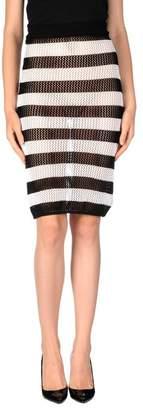 Annie P. 7分丈スカート