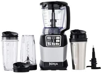 Ninja Nutri Ninja Pro Compact System with Auto-iQ