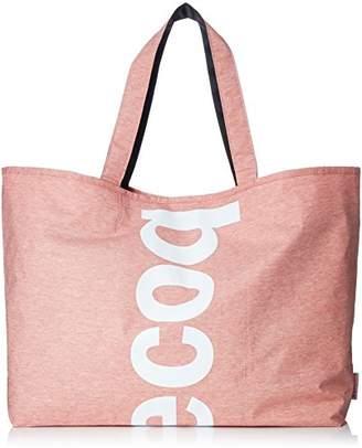 Le Coq Sportif (ル コック スポルティフ) - [ルコックスポルティフ] カジュアルバッグ セーブルマットコーティング 36547 004 ピンク