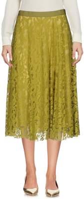 Roberto Collina 3/4 length skirts
