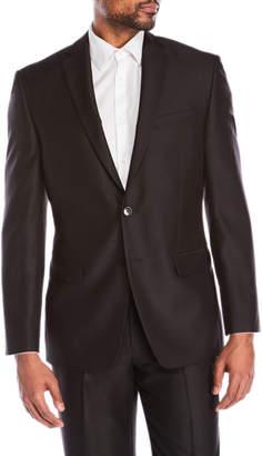 Calvin Klein Black Suit Jacket