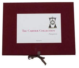 Cartier The Collection - Timepieces