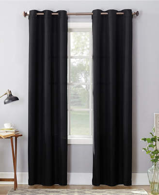 Montego Lichtenberg No. 918 Casual Grommet Curtain 48'' x 95'' Panel