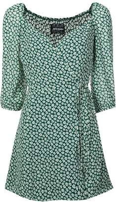Reformation Eveleigh dress