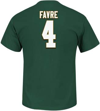 Majestic Big & Tall Green Bay Packers Brett Favre Hall of Fame Eligible Receiver Tee